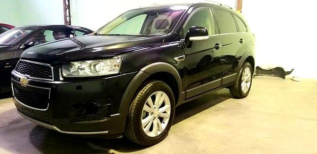 Chevrolet Captiva 2.2 CRDI 184cv  40mil klm 2014