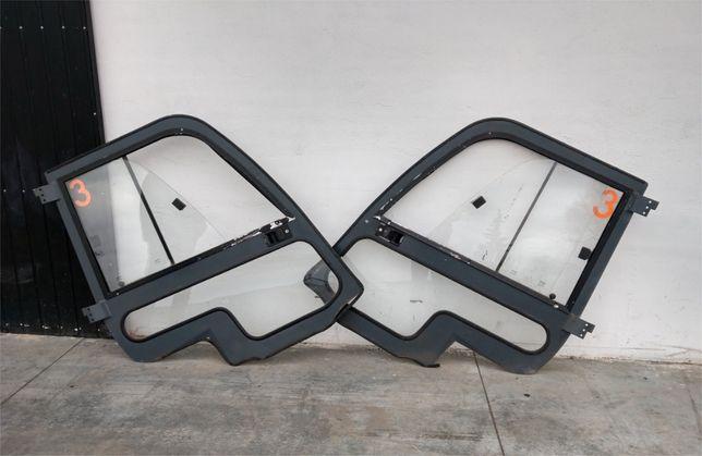 Drzwi do wózka widłowego toyota 8fg15 8fg18 8fg20