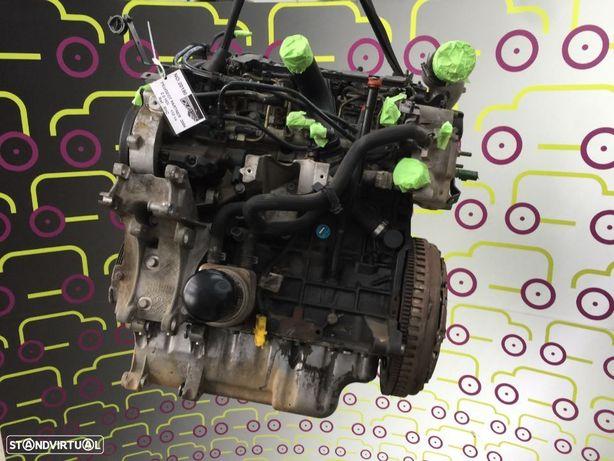Motor Peugeot Expert 2.0Hdi 110Cv de 2004 - Ref: RHZ - NO20190