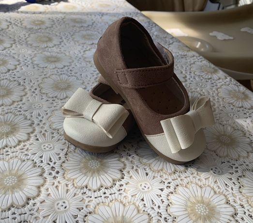 Туфлі на діачинку