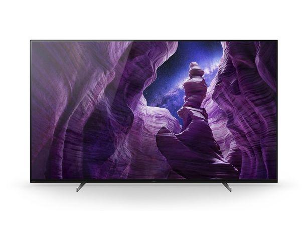продам Oled телевизор Sony KD-65A89 Модель 2020 года