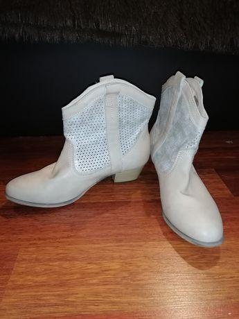 Ботинки женские демисезонные 41р
