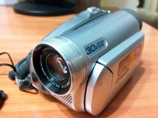 Видеокамера Panasonic NV-GS47