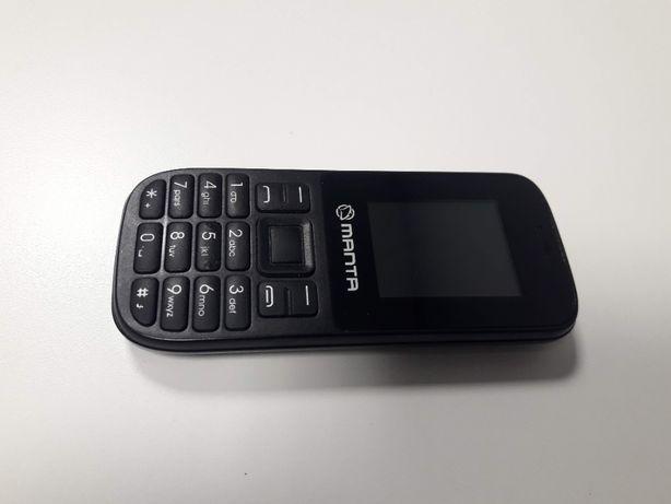 Telefon Manta 1800 dual-sim