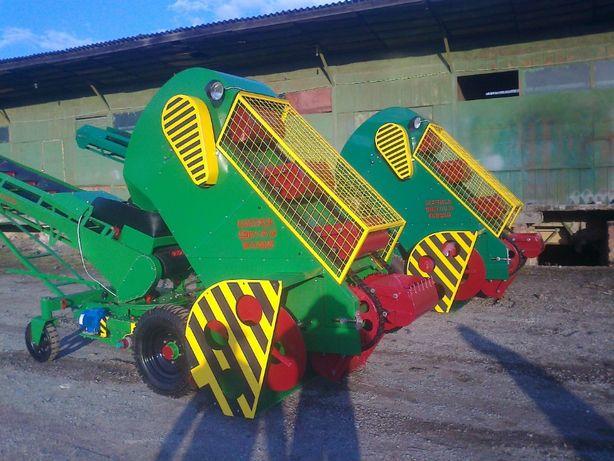 Зернопогрузчик КШП-6