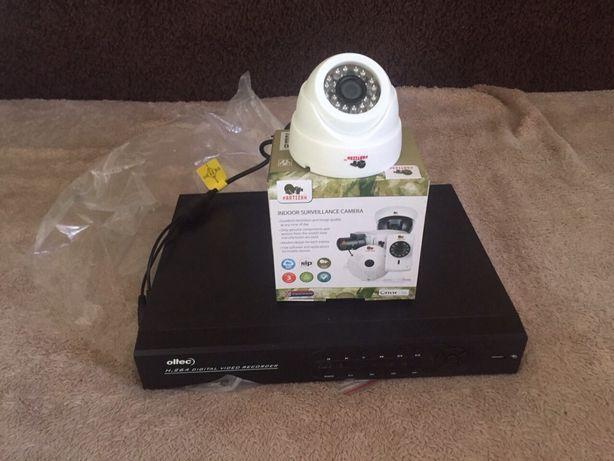 Камера для видеонаблюдения НОВАЯ.Видео  регистратор на 16 камер 2000