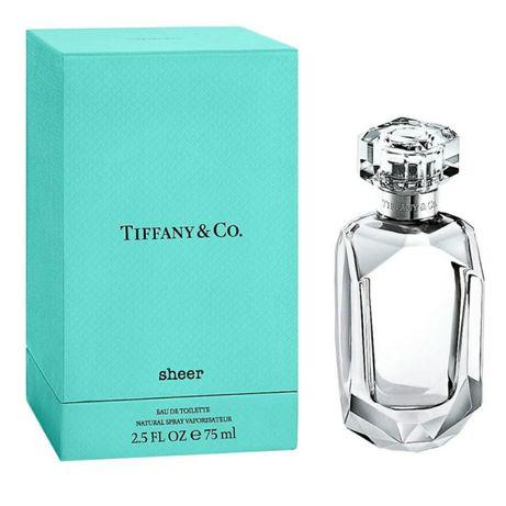 Tiffany & co sheer оригинал