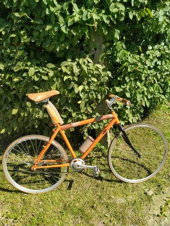 Rower miejski/szosowy Vinted