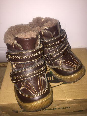 Зимові сапожки/ ботінки. Зимние ботинки