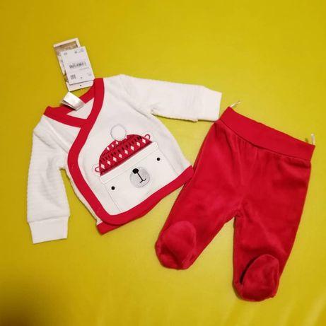 Комплект C&A baby 2-4 мес H&M Zara next кофта штаны