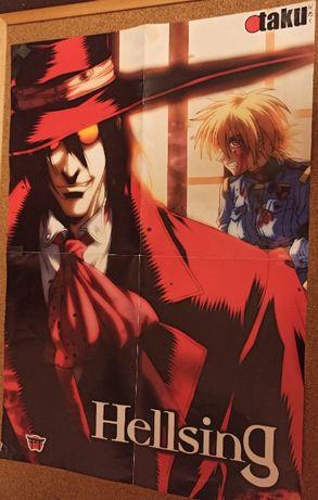 Manga Anime Plakaty
