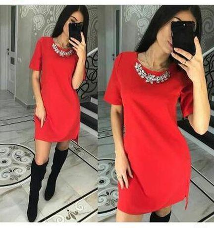 Платье женское, на любую погоду