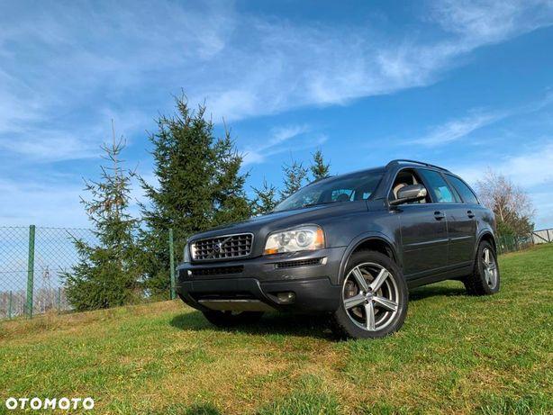 Volvo Xc 90 Do Końca Serwis Aso, Oryginalny Lakier, Jeden