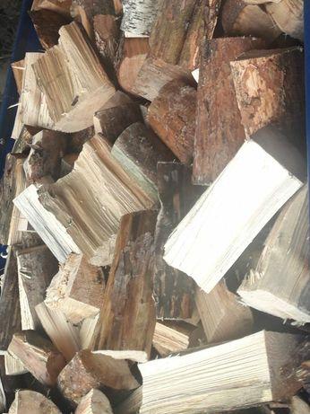 Drewno Sezonowane kominkowe/opałowe