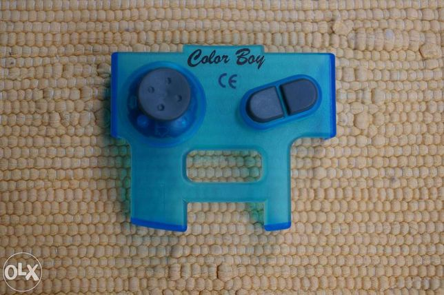 Joystick Game Boy color