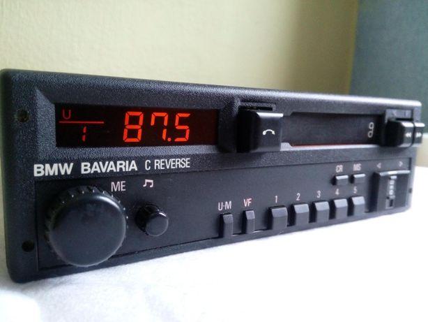 Radio BMW Bavaria C reverse E21 E24 E28 E30 E32 E34 E36 E31