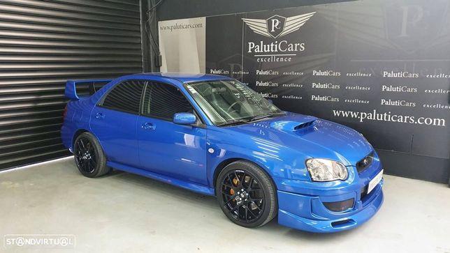Subaru Impreza 2.0 WRX STI
