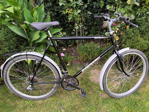 Odrestaurowany Rower Męski