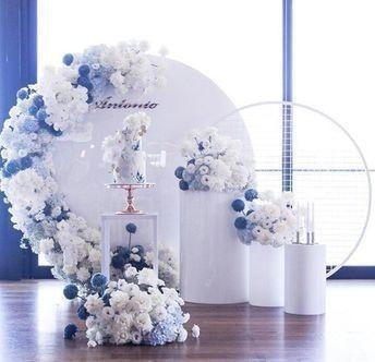 Весільна фотозона Декор Арка весільна