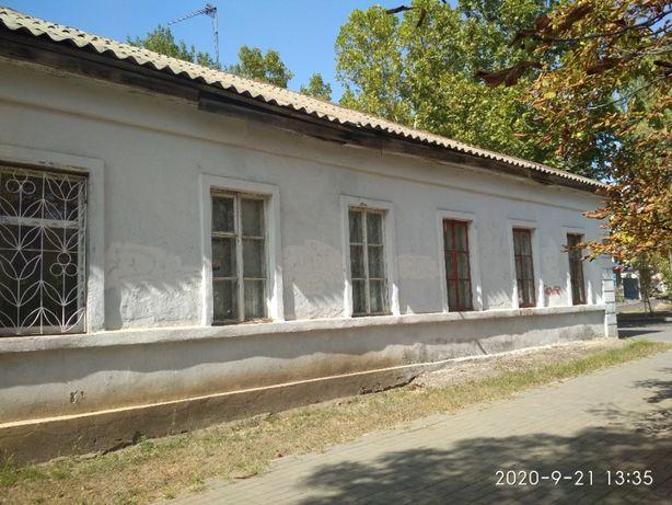 Продам часть дома в центре Адмиральская-Инженерная