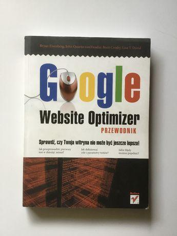 Google Website Optimizer | Eisenberg Bryan