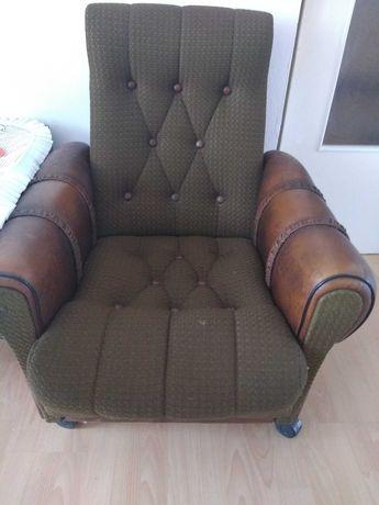Sprzedam fotel w dobrym stanie