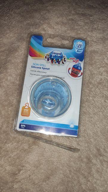 Соска для бутылочки Canpol Babies.