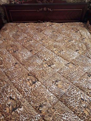 Срочно продам натуральное шерстяное одеяло. Пр-во Молдавия