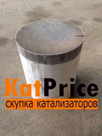 Купим Катализатор б/у сажевый фильтр дорого