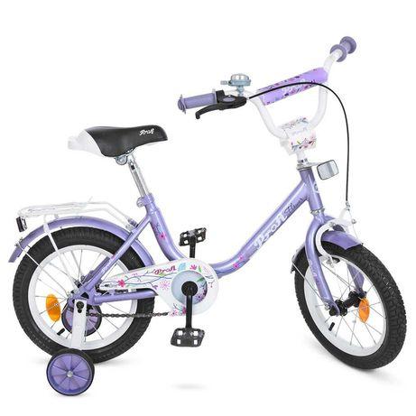 Велосипед детский Profi (Профи) Flower 16 дюймов