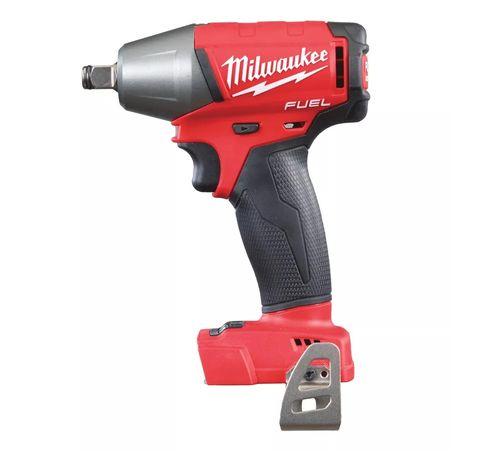 Klucz udarowy Milwaukee M18 FIWF. Bezszczotkowy