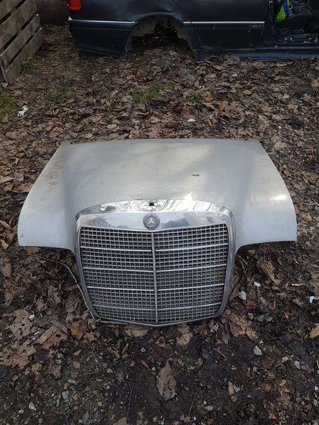 Maska Mercedes-benz W108, W109