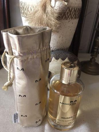 Продам парфюм Mancera Holidays оригинал