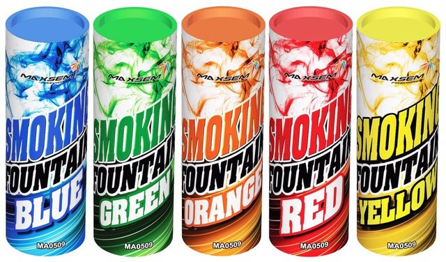 Кольоровий дим хит продаж холодний дим цветной дым димова шашка