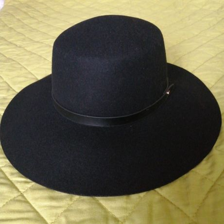 H&M kapelusz nowy
