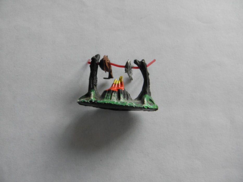 Индейцы ГДР костер №203 Прилуки - изображение 1
