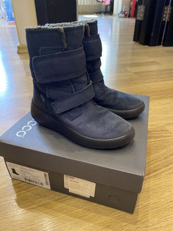 Ecco , ботинки