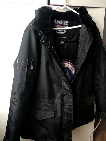"Женская куртка парка ""Geographical Norway"""