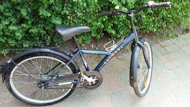 Rower koła 24 tanio