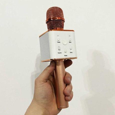 Микрофон для караоке/детский микрофон/подарок
