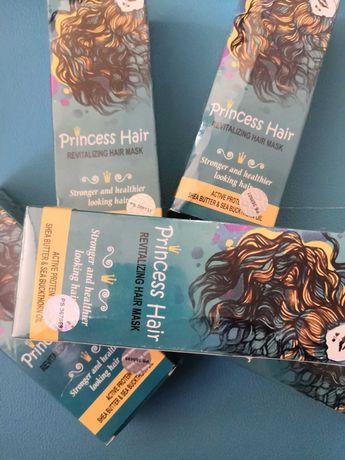 Маска для волос Princess Hair Original.