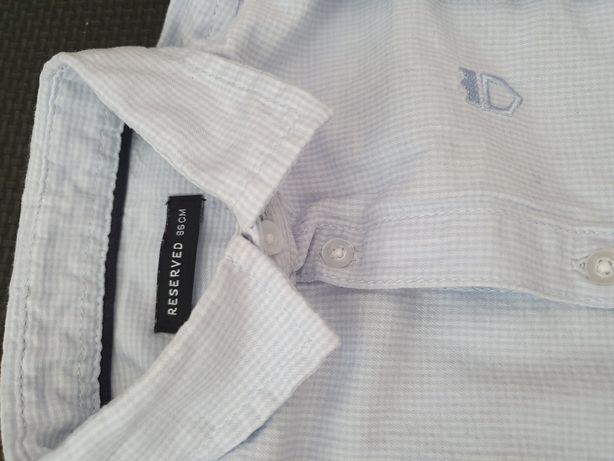 Koszula Reserved rozmiar 86
