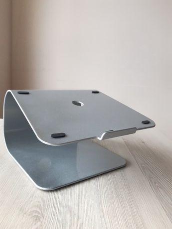 Подставка для ноутбука из алюминия