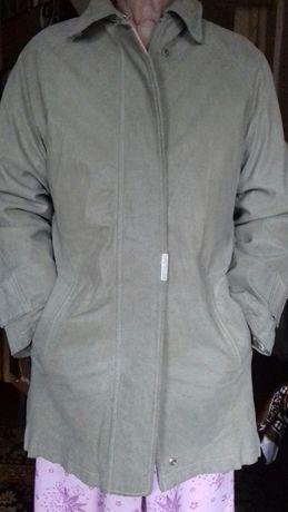 Курточки женские