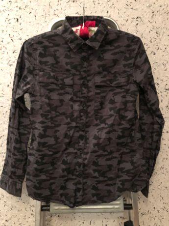 Koszula Primark dla chłopca r. 152 cm