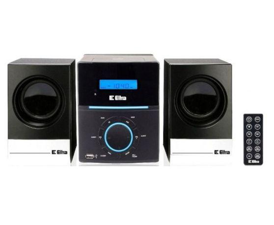 Miniwieża odtwarzacz CD mp3 radio radioodtwarzacz eltra