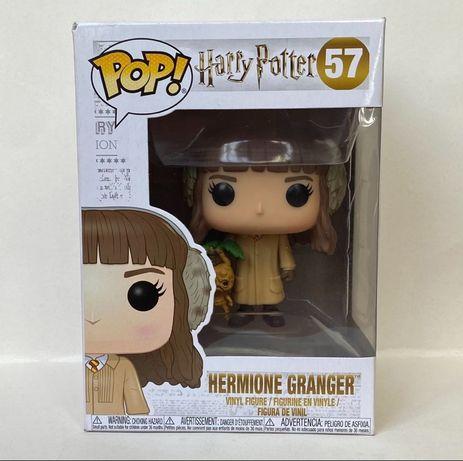 Funko Pop Hermione Harry Potter