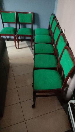 Стулья и столик из румынского гарнитура 70х