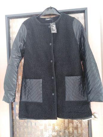 Płaszcz narzutka