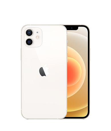 Telefon Iphone 12 64GB biały Sklep GREXOR Wrocław